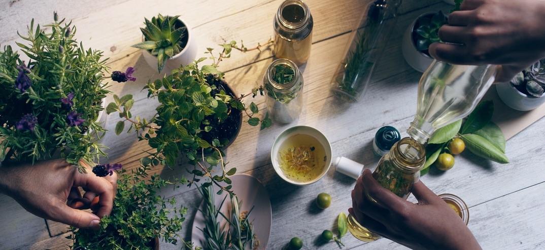 Naturel Ingredients